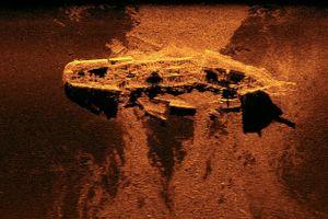 Tìm máy bay MH370, phát hiện vật thể khổng lồ bí ẩn dưới đại dương