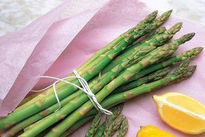 Những lợi ích tuyệt vời của măng tây khiến bạn phải mua ăn