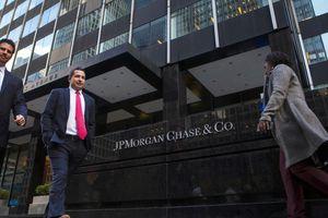 JPMorgan Chase dốc sức phát triển trí tuệ nhân tạo