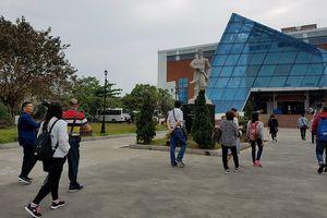 Đà Nẵng xử phạt hướng dẫn viên quốc tế tiếng Trung Quốc