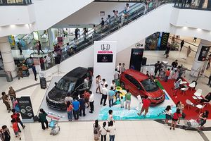 Honda đưa loạt xe nhập khẩu mới đến khách hàng phía Nam