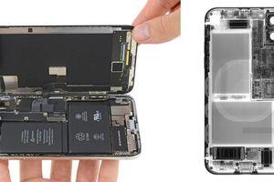 iFan cáo buộc Apple làm khó dễ khi họ muốn thay pin cho iPhone