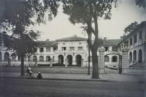 Dinh Thượng Thơ - Vẻ đẹp kiến trúc 154 năm