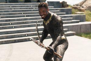 'Black Panther' dẫn đầu danh sách đề cử MTV Movie Awards