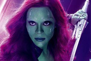 Con gái nuôi của Thanos có bỏ mạng sau 'Avengers: Infinity War'?