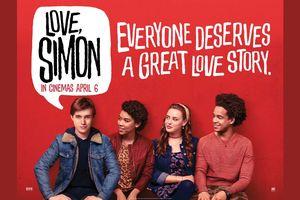'Love, Simon' - trái tim và thân thể ta chỉ được sống một lần