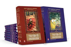Truyện cổ Andersen có bản dịch mới