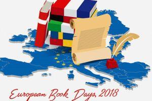 Hấp dẫn Ngày hội Sách châu Âu lần thứ 8