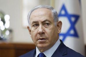 Thủ tướng Israel thăm Nga nhân dịp kỷ niệm Ngày Chiến thắng 9/5