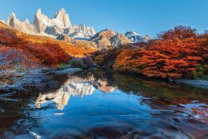Top những ngọn núi đẹp nhất thế giới, Việt Nam cũng góp mặt trong danh sách