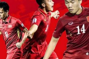 Công bố mức thưởng Asian Cup 2019: Việt Nam sẽ nhận bao nhiêu?