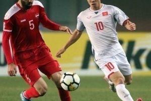 Vì sao ĐT Việt Nam đủ sức giành vé đi tiếp tại Asian Cup 2019?