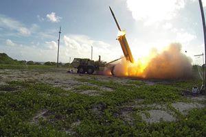 Mỹ sắm thêm 'phụ kiện' cho hệ thống phòng thủ tên lửa THAAD