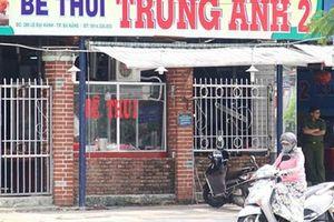 Bắt giữ nghi phạm sát hại quản lý quán bê thui ở Đà Nẵng