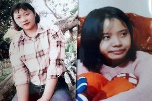 Tìm kiếm hai nữ sinh lớp 9 mất tích nhiều ngày ở Thanh Hóa