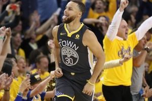 Dự đoán Golden State Warriors – New Orleans Pelicans: Chờ Curry gỡ thể diện