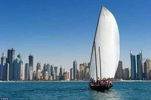 Dubai - Từ làng chài thành kinh đô bất động sản xa xỉ