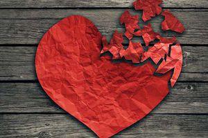 Nguy cơ tử vong tăng 41% khi mất đi người yêu