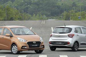 'Điểm mặt chỉ tên' những mẫu xe ô tô tăng giá mạnh ngay đầu tháng 5/2018