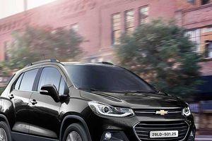 Quá 'ế ẩm', Chevrolet Trax bị hãng âm thầm khai tử?