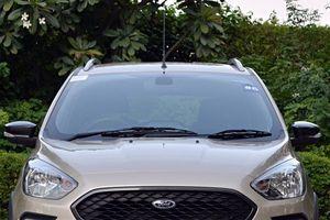 'Đấu' Hyundai i20 Active, Ford chốt giá bán Freestyle 2018 chỉ 173 triệu đồng
