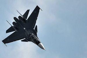 Tiết lộ về lần Israel suýt bắn hạ máy bay Nga tham chiến tại Syria