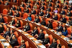 Hội nghị Trung ương 7 thảo luận 3 Đề án quan trọng
