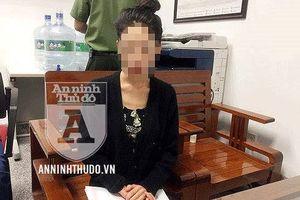 Trục xuất đối tượng người Hàn Quốc vào Việt Nam trộm cắp tài sản