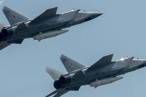 Siêu tên lửa Nga hạ gục chiến hạm địch với độ chính xác 100%