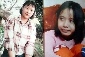 Thanh Hóa: 2 nữ sinh mất tích bí ẩn được tìm thấy ở Hà Nội