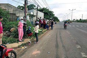Rẽ vào ngã ba, thanh niên bị xe khách tông tử vong