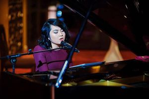 Khát khao đưa nhạc Việt ra thế giới