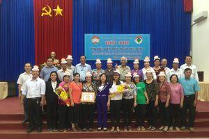 Bình Dương hội thi 'Người Việt Nam ưu tiên dùng hàng Việt Nam'