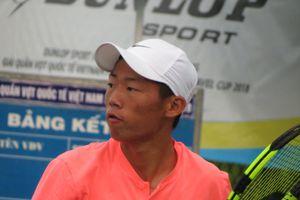Chun Hsin Tseng ( Đài Loan) tạm dẫn Lý Hoàng Nam 1-0