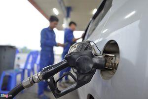 Bỏ xăng A95 - đề xuất mang tính ép người tiêu dùng?