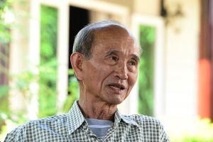 Ông Võ Viết Thanh: Không có chuyện thất lạc bản đồ quy hoạch Thủ Thiêm