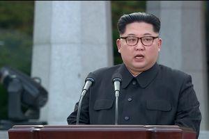 Triều Tiên tố Mỹ 'rắp tâm' phá hoại không khí hòa đàm