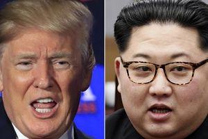 Trump và Kim có thể gặp nhau tại Singapore vào giữa tháng 6