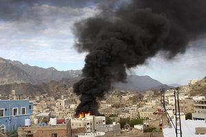 Giao tranh ác liệt ở Yemen, 16 tay súng Houthi bị tiêu diệt