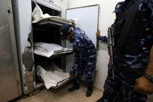 Hamas và Israel 'lời qua tiếng lại' sau vụ đánh bom ở Dải Gaza