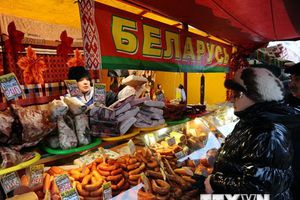 Doanh nghiệp Nga kỳ vọng vào các kế hoạch của Tổng thống Putin