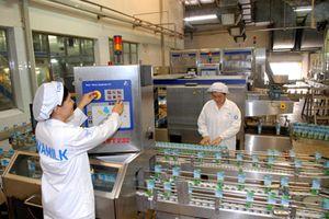 Giá sữa thu mua của Vinamilk cao hơn 171% so với thế giới