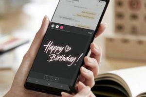 Bài benchmark Galaxy Note 9 đạt điểm chuẩn cao là giả mạo