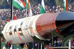 Lo chiến tranh hạt nhân với TQ, Pakistan, Ấn Độ bạo tay chi tiêu quân sự