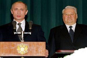 Nhìn lại những lần nhậm chức TT Nga tại điện Kremlin