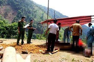 Thảm sát ở Cao Bằng: Hiếp dâm không thành, giết hại luôn 4 người