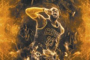 Dự đoán Toronto Raptors – Cleveland Cavaliers: King James kết liễu 'khủng long'