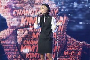 Học trò Đức Trí viết ca khúc cảm ơn mẹ chồng tương lai 'gây sốt' Sing My Song