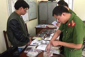 Hưng Yên: Công an phản bác thông tin bắt cóc trẻ em trên địa bàn huyện Văn Giang