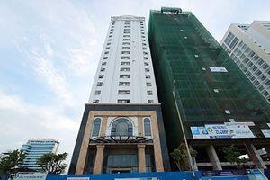 Đà Nẵng: Một công trình xây dựng trái phép bị bắt tháo dỡ 129 phòng